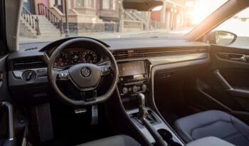 2021 Volkswagen Passat full