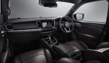 Mazda BT-50 Pickup Truck 2021 full