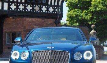 Bentley Flying Spur full