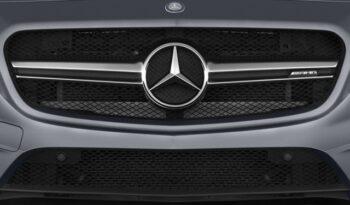 2017 Mercedes Benz GLA full