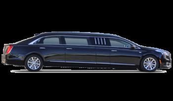 Cadillac XTS Raised Roof 70″ Limousine full