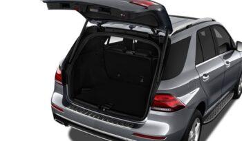 Mercedes Benz GLE full