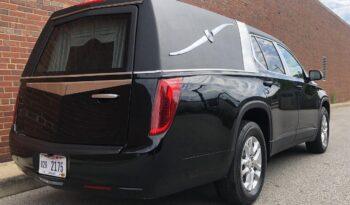 2021 Chevrolet K2 CT Coach Hearse full