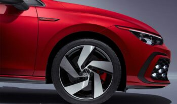 2021 Volkswagen Golf GTI 2.0T full