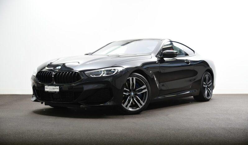 BMW 840i xDrive 2020 full