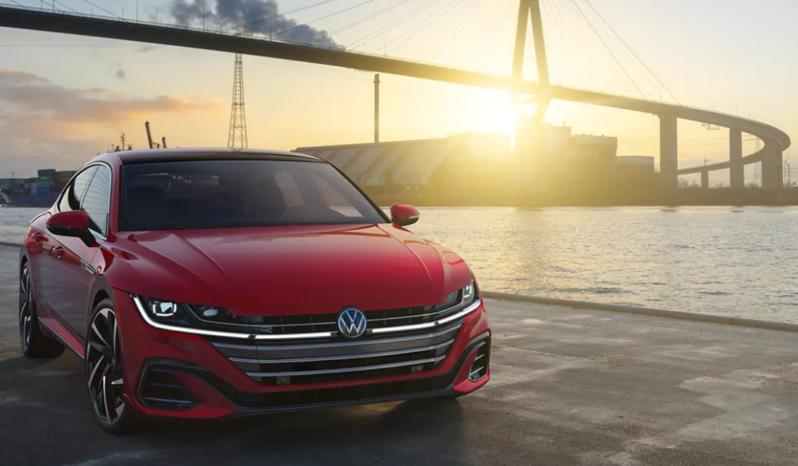 2020 Volkswagen Arteon full