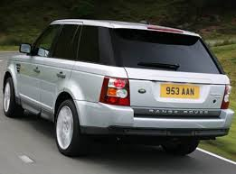 SOLD – Range Rover Sport Supercharged 4.2L 2007 full