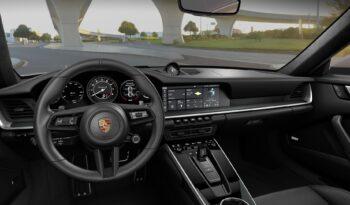 PORSCHE 911 Turbo S 2020 full