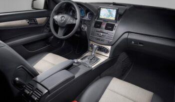 Mercedes Benz C-Class 2020 full