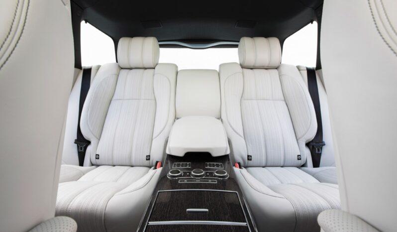 Range Rover Vogue SE 4.4D V8 2017 full