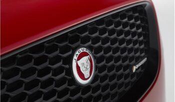 Jaguar E-Pace full