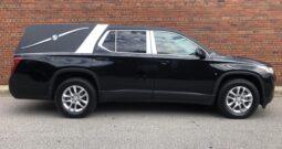 2021 Chevrolet K2 CT Coach Hearse
