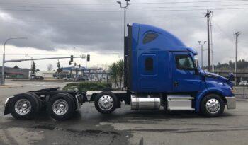 2021 Freightliner Cascadia full