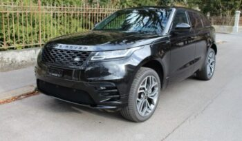 LAND ROVER RR Velar 2021 full