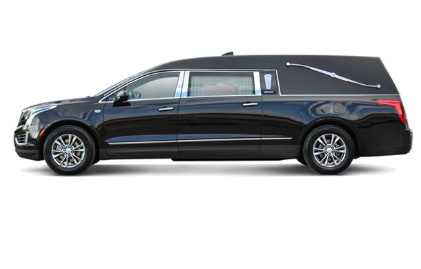 2021 Cadillac XT5 Heritage full