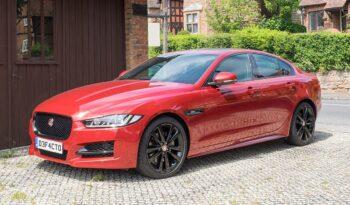 Jaguar XE 2021 full