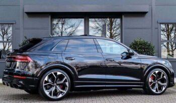Audi RS Q8 2020 full
