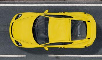 PORSCHE 718 Cayman GT4 2020 full